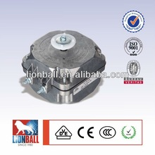 EC hign efficiency speed control evaporator fan motor