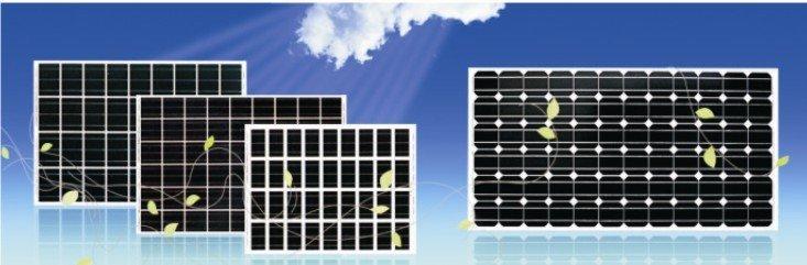 TUV/IEC Poly solar Panel TSP175-TSP210