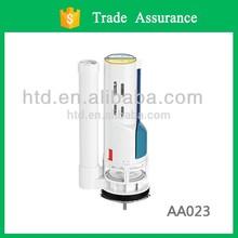 """Toilet with 2"""" flush valve AA023"""