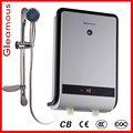 4.5kw solar del calentador de agua parter/calentador de agua instantáneo ( dsk - 45a minitype )
