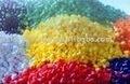 óxido de polifenileno ppo noryl, ppo grânulo do poliestireno de alto impacto em fibra de polímero composto