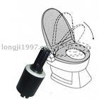 soft closing toilet seat hinge