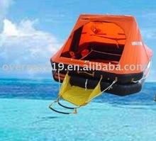 Life Raft/inflatable life raft