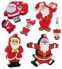 USB Flash Drive for Christmas Gift USB Memory