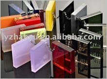HIGH QUANLITY cast acrylic furniture sheet