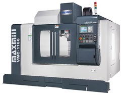 CNC Milling Machine (1,100 x 650 mm)