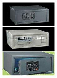 Hotel safety deposit box / hotel digital safe / safe box /digital safe