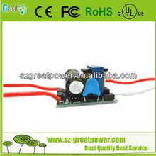 Small size led driver 12v 12w manufacturer & exporter