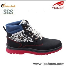 2015 New design outdoor shoes high quality