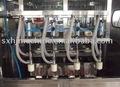Garrafa automática máquina de enchimento de óleo / linha
