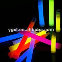 Hot sale! 6 inch Glow Stick (15x150mm, CE, EN71, ASTM F963)