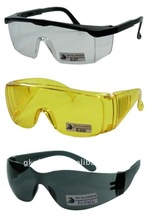Cheap Safety Glasses/Safety Goggles/Eye Protection Glasses