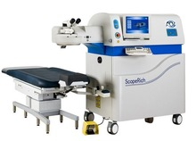 Ophthalmic Excimer Laser System