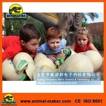 Backyard playground Artificial Toy Dino Eggs