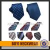 Popular Fashion Custom Wholesale Silk Tie For Men