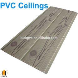Interior PVC Ceiling Design