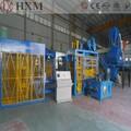 máquina automática do bloco de tijolo que faz máquinas para venda