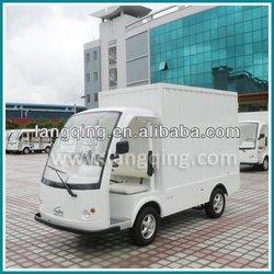 Electric Van