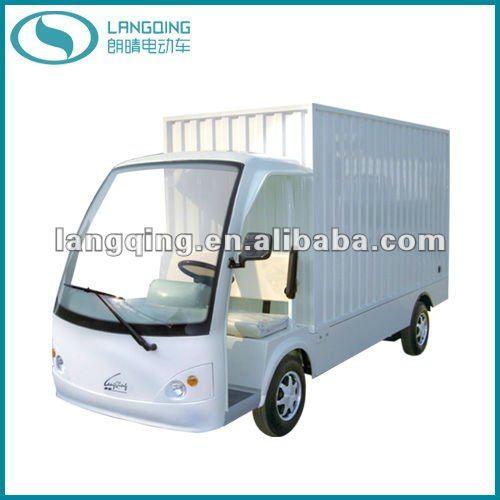 Electric mini truck LQF090M