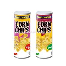 Corn chips snack
