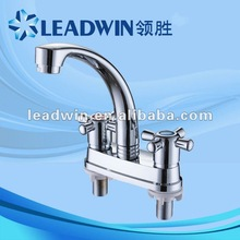 Plastic tap, ABS basin taps and mixers