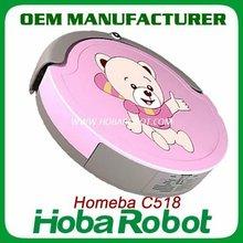 wet vacuum cleaner C518 ,Homeba Mid-level M-488C, Intelligent Cleaning robot, robot vacuum cleaner