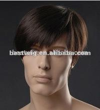 full lace wigs for men toupee