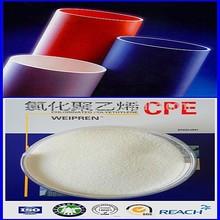 CPE 135a plastic impact modifier