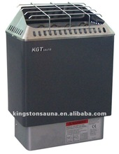 2012 Portable Sauna heater/stove with digital controller