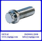 Stainless Steel 12 Point Flange Bolts