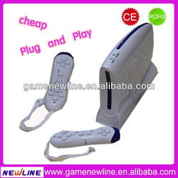 Interactive sport game player