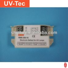 UV-TEC Electronic Ballast 4W/6W/8W Ballast for UV lamp 4W/6W/8W