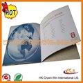 2014 a todo color de impresión del catálogo de la marca, popular el catálogo de productos procedentes de china.