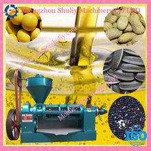 Automatic edible oil machine/coconut oil press machine/copra oil expeller
