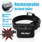 Popular Automatic Anti Bark Dog Collar