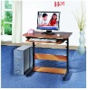 folding wood tables for office use furniture (DX-8038A)