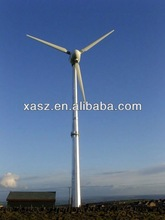 5kw wind turbine wind power generator