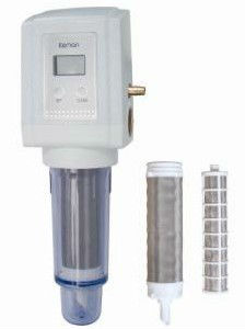 Uso doméstico automático filtro de água / com válvula purificador