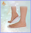 high quality spray tanning slipper,disposable manicure slipper,disposable sticky feet