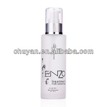 ENZO beauty hair essential oil product with keratin