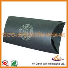 2014 custom pillow boxes supplier