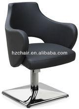all purpose salon chairs black color