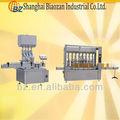 Honig abfüllmaschine/honig abfüllanlage/füllung capping kennzeichnung maschine