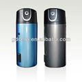 Fonte de ar bomba de calor aquecedor de água tudo em um tipo( descarga top com duplo dutos)