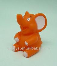 YTBS009 baby bath toy elephant,kids bath toy animal,squirter toy