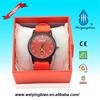 Top fashion high quality japan movt quartz mens sports watch alloy nylon strap watch sports watches men