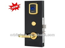 Hot selling rfid digital door lock,rf card locks,safe lock mechanism