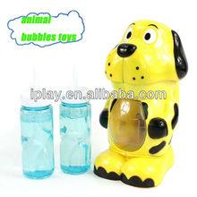 full-automatic b/o animal bubbles toys,bubble blower animal