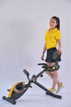 2013 New Exercise Bike Fitness Equipment/Home use mini exercise bike