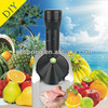 Fruit Ice Cream Maker with KC/CE/GS/SAA/ETL/RoHS/LFGB/REACH